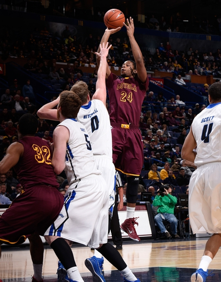 Southern Illinois vs. Loyola (CHI) - 2/6/16 College Basketball Pick, Odds, and Prediction