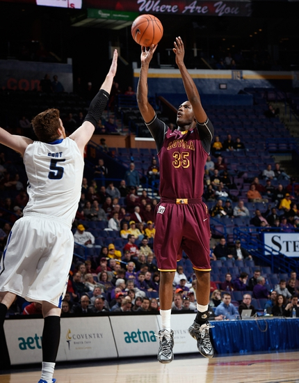 Loyola of Chicago vs. San Diego - 11/26/15 College Basketball Pick, Odds, and Prediction