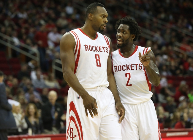 Detroit Pistons vs. Houston Rockets - 11/30/15 NBA Pick, Odds, and Prediction