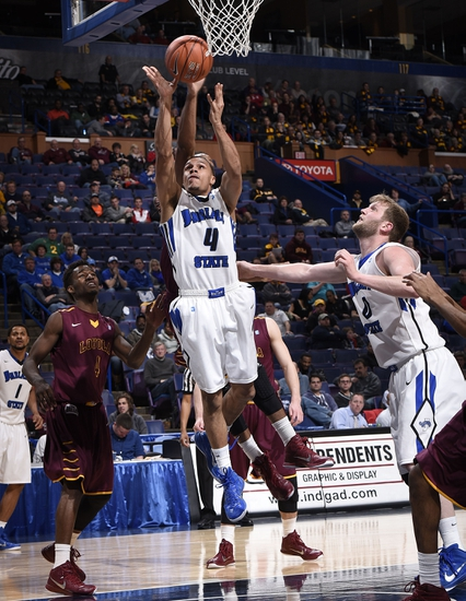 Southern Illinois vs. Indiana State - 1/20/16 College Basketball Pick, Odds, and Prediction
