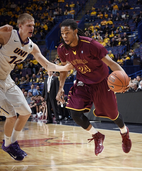Loyola of Chicago vs. Rider CBI Tournament - 3/17/15 College Basketball Pick, Odds, and Prediction