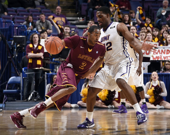 Loyola of Chicago vs. Illinois-Chicago - 12/19/15 College Basketball Pick, Odds, and Prediction