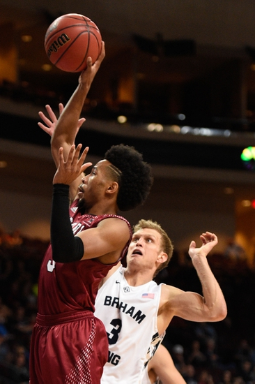BYU Cougars vs. Santa Clara Broncos - 1/7/16 College Basketball Pick, Odds, and Prediction