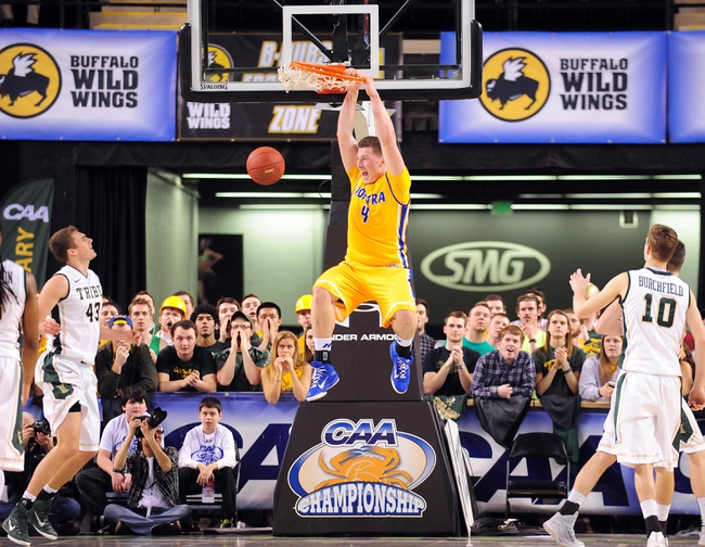 William & Mary vs. Hofstra - 2/11/16 College Basketball Pick, Odds, and Prediction