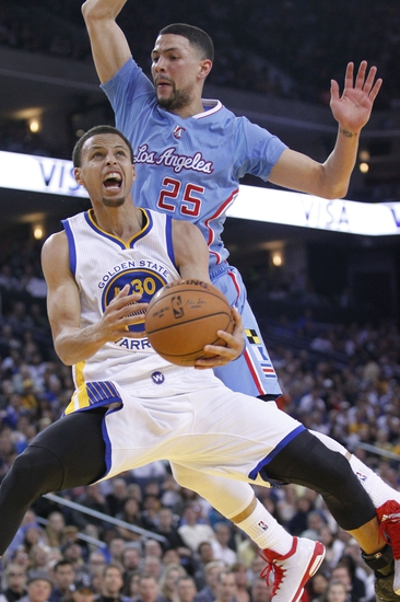 Los Angeles Clippers vs. Golden State Warriors - 3/31/15 NBA Pick, Odds, and Prediction