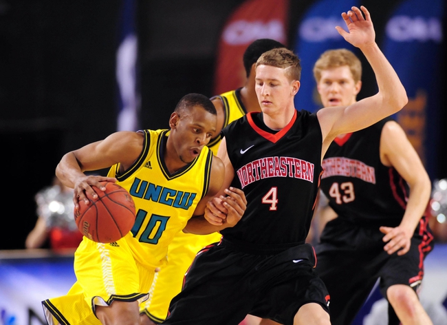 UNC Wilmington vs. Northeastern - 3/6/16 College Basketball Pick, Odds, and Prediction