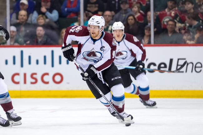 NHL News: Player News and Updates for 3/9/15