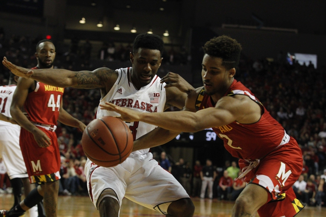 Nebraska vs. Maryland - 2/3/16 College Basketball Pick, Odds, and Prediction