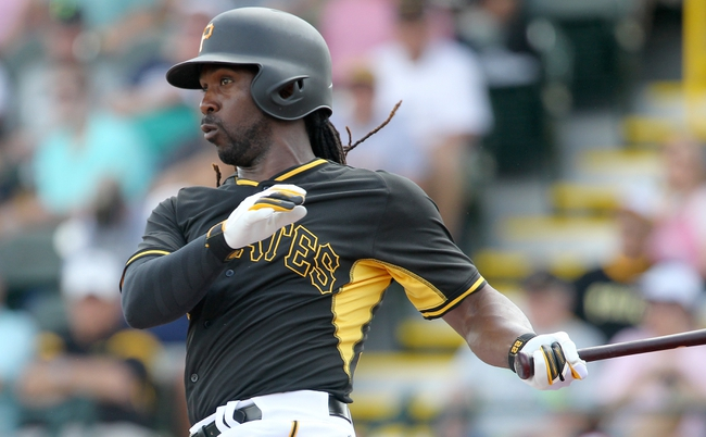 Fantasy Baseball Draft 2015: Top 10 Outfielders (OF)