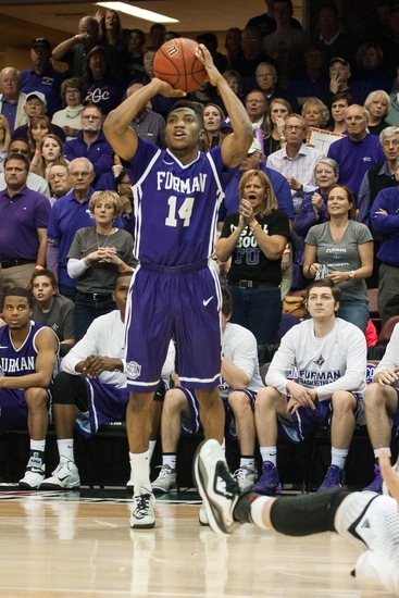 Furman Paladins vs. Samford Bulldogs - 1/11/16 College Basketball Pick, Odds, and Prediction