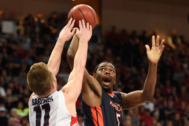 Gonzaga vs. BYU - 3/10/15 WCC Championship Pick, Odds, and Prediction