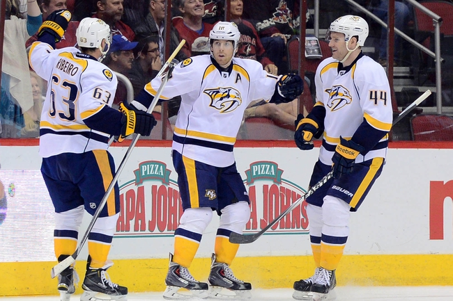 NHL News: Player News and Updates for 3/10/15