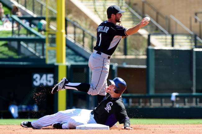 Colorado Rockies vs. Seattle Mariners - 8/3/15 MLB Pick, Odds, and Prediction