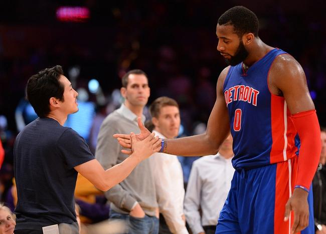 Pistons at Lakers - 11/15/15 NBA Pick, Odds, and Prediction