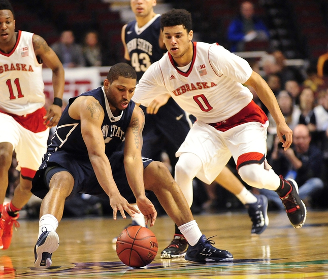 Nebraska vs. Penn State - 2/13/16 College Basketball Pick, Odds, and Prediction