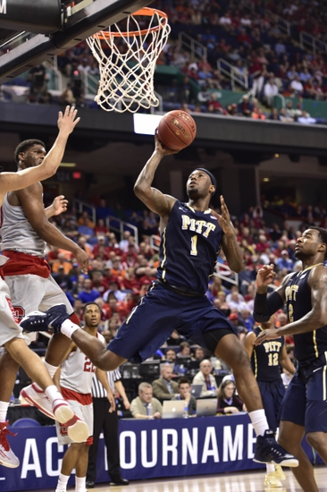 Pittsburgh Panthers vs. North Carolina State Wolfpack - 1/19/16 College Basketball Pick, Odds, and Prediction