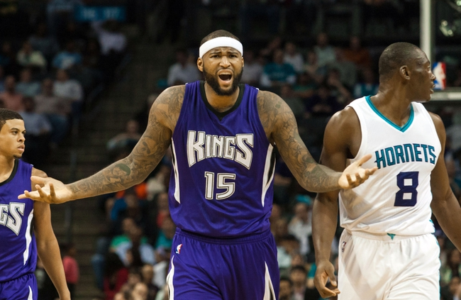 NBA News: Player News and Updates for 3/12/15