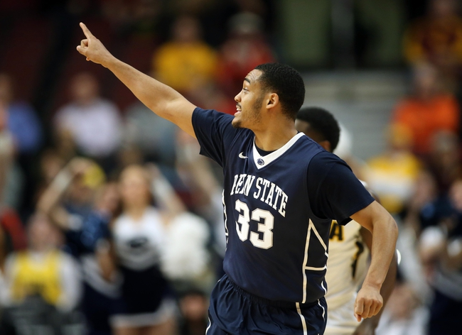 Penn State vs. VMI - 11/14/15 College Basketball Pick, Odds, and Prediction