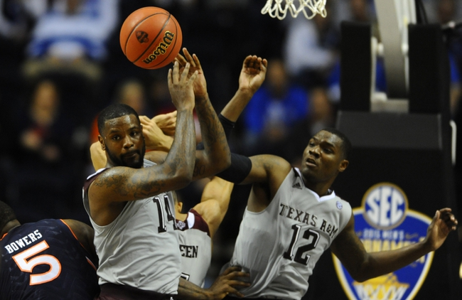 Texas A&M vs. Montana - 3/17/15 NIT Pick, Odds, and Prediction
