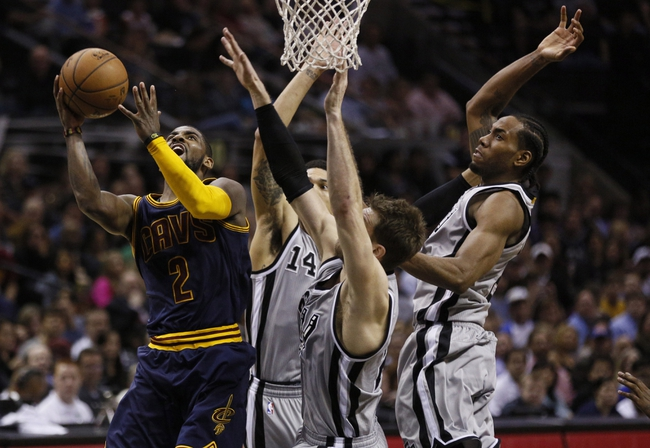NBA News: Player News and Updates for 3/13/15