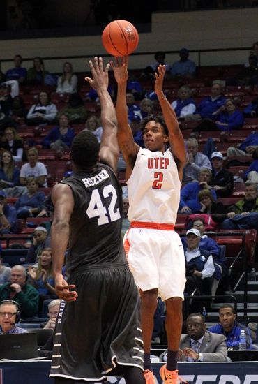 Texas El Paso Miners vs. Norfolk State Spartans - 12/21/15 College Basketball Pick, Odds, and Prediction