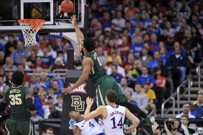 Baylor Bears vs. Georgia State Panthers NCAA Tournament - 3/19/15 College Basketball Pick, Odds, and Prediction