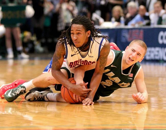 Louisiana Tech vs. UAB - 2/13/16 College Basketball Pick, Odds, and Prediction