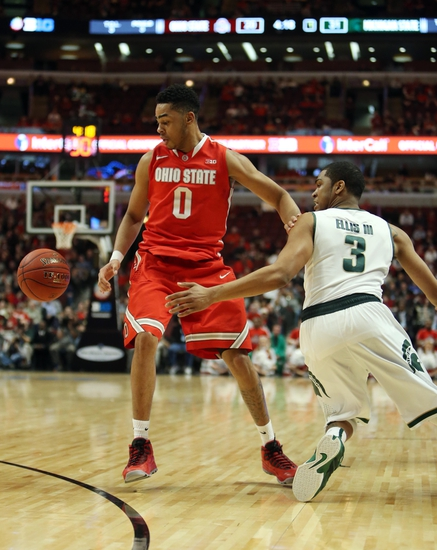 Ohio State vs. Texas-Arlington 11/20/15 College Basketball Pick, Odds, and Prediction