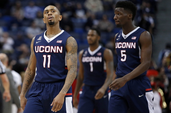 Tulsa vs. Connecticut - 3/14/15 AAC Semifinal Pick, Odds, and Prediction
