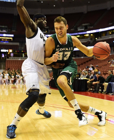 Hawaii Warriors vs. Northern Iowa Panthers - 12/23/15 College Basketball Pick, Odds, and Prediction