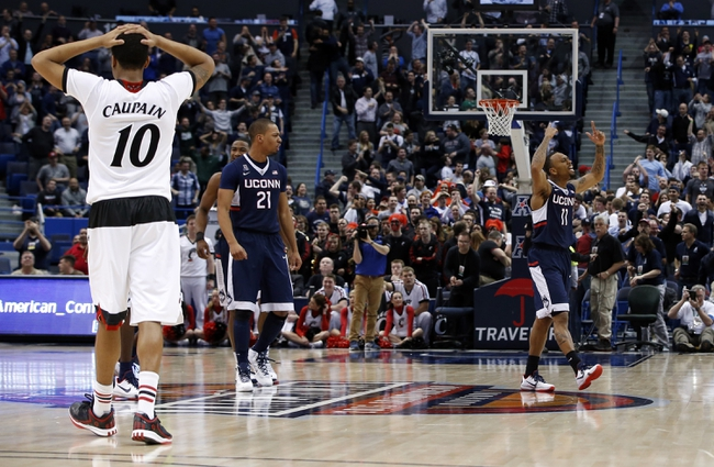 Cincinnati vs. Purdue NCAA Tournament - 3/19/15 College Basketball Pick, Odds, and Prediction