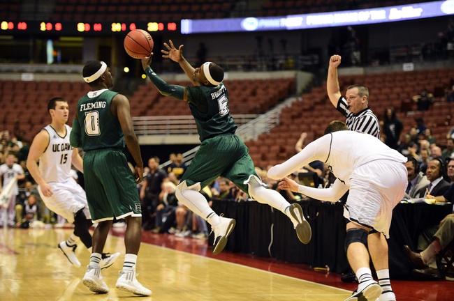 UC Irvine vs. Hawaii - 3/14/15 Big West Championship Pick, Odds, and Prediction