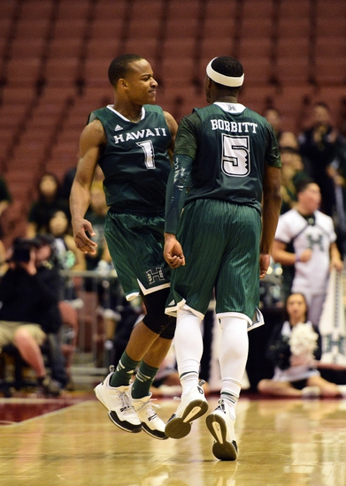 Hawaii vs. Nevada - 11/17/15 College Basketball Pick, Odds, and Prediction