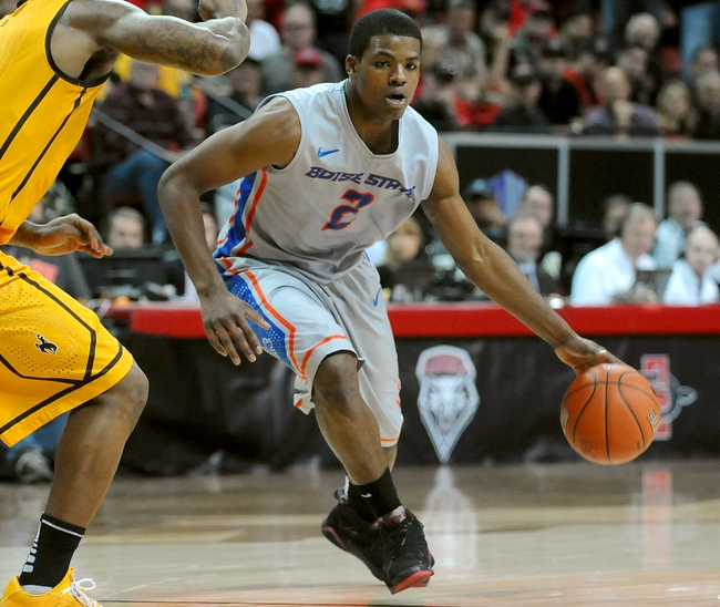 Dayton vs. Boise State NCAA Tournament - 3/18/15 College Basketball Pick, Odds, and Prediction