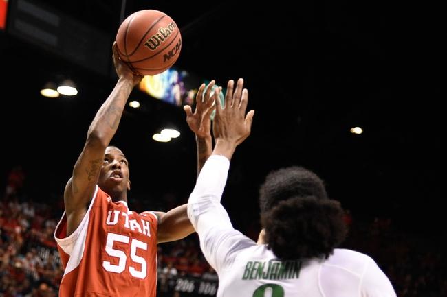 Stephen F. Austin vs. Utah - 3/19/15 NCAA Tournament Pick, Odds, and Prediction