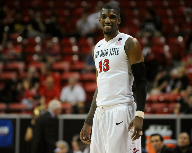 San Diego State Aztecs vs. St. John's Red Storm NCAA Tournament - 3/20/15 College Basketball Pick, Odds, and Prediction