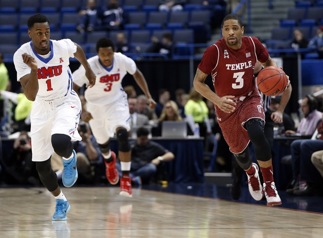 Temple vs. Miami - 3/31/15 NIT College Basketball Pick, Odds, and Prediction