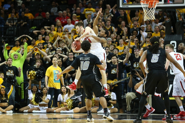 VCU vs. Davidson - 3/2/16 College Basketball Pick, Odds, and Prediction