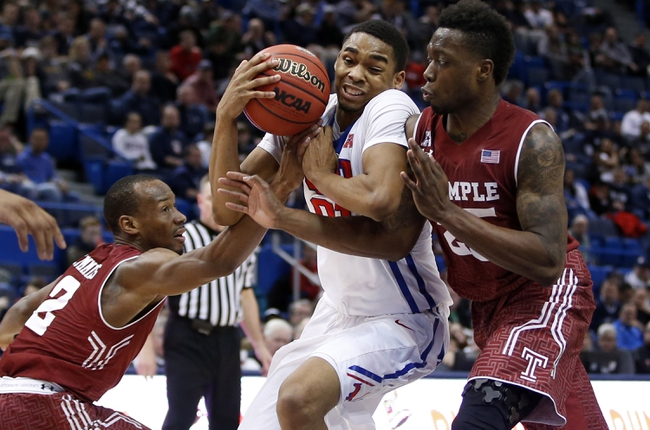 Utah Utes vs. Temple Owls - 11/22/15 College Basketball Pick, Odds, and Prediction