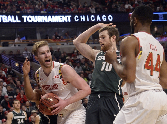 Maryland Terrapins vs. Valparaiso Crusaders NCAA Tournament - 3/20/15 College Basketball Pick, Odds, and Prediction