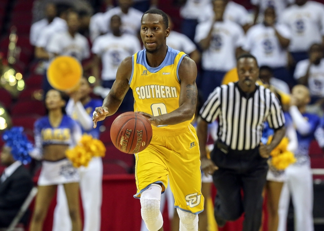 Jackson State Tigers vs. Southern Jaguars - 3/12/16 College Basketball Pick, Odds, and Prediction