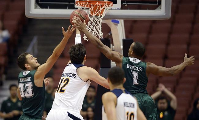 CS Northridge vs. Hawaii - 2/18/16 College Basketball Pick, Odds, and Prediction