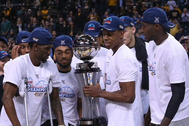 Ohio State vs. VCU - 3/19/15 NCAA Tournament Pick, Odds, and Prediction