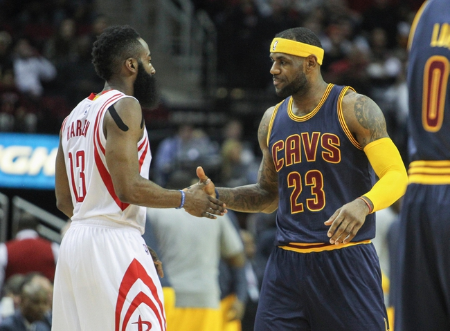 2016-17 NBA MVP Prop Bet Odds, Prediction, Dark Horse, Pick