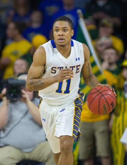 TCU Horned Frogs vs. South Dakota State Jackrabbits - 11/21/15 College Basketball Pick, Odds, and Prediction
