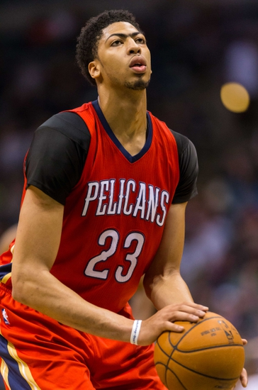 New Orleans Pelicans vs. Milwaukee Bucks - 3/17/15 NBA Pick, Odds, and Prediction