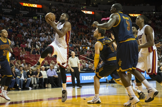 NBA News: Player News and Updates for 3/17/15