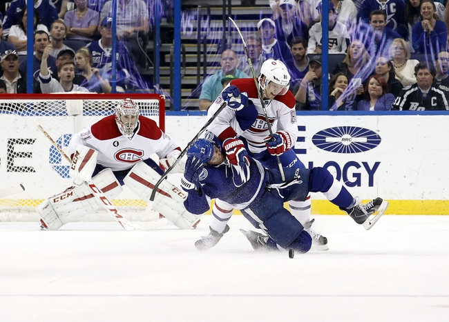 Canadiens vs. Lightning - 3/30/15 NHL Pick, Odds, and Prediction