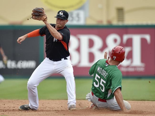 Cardinals at Marlins - 6/23/15 MLB Pick, Odds, and Prediction