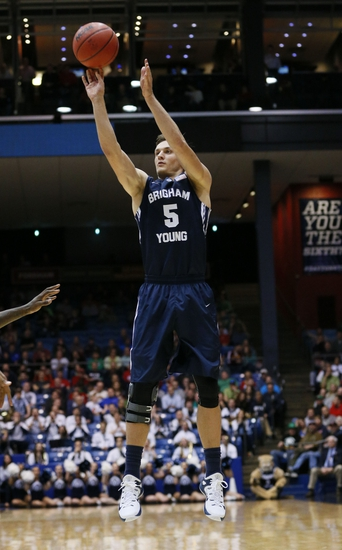 BYU Cougars vs. Belmont Bruins - 11/28/15 College Basketball Pick, Odds, and Prediction